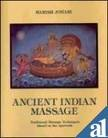 Ancient Indian Massage, Harish Johari, 8121500087