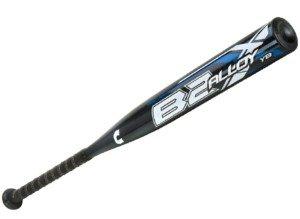 Combat B2 Alloy Youth Baseball Bat -12 (30-Inch)