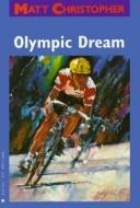 book cover of Olympic Dream