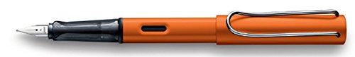 Lamy Al-Star CopperOrange Fountain Pen (Fine)