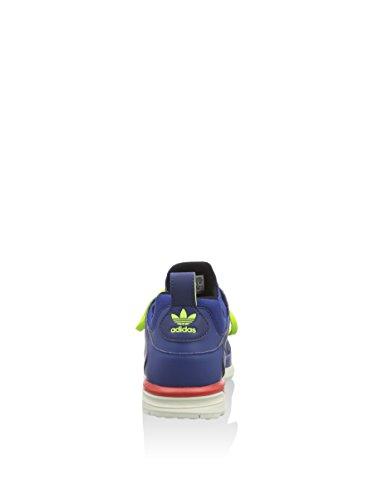 Adidas Mens Zx 5000 Rspn, Blu / Giallo / Bianco Blu / Giallo / Bianco