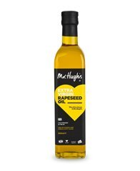 Mr.Hugh's Extra Virgin Rapeseed Oil 100 Mil