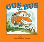 Gus the Bus, Olga Cossi, 0590416146