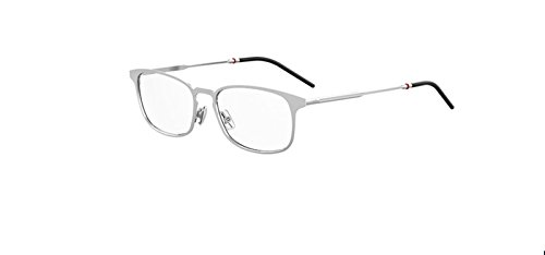 Authentic Christian Dior Homme Dior 0223 0CTL Matte Palladium Eyeglasses ()