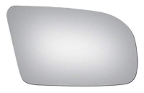 (Mirrex 83080 Passenger Right Side Replacement Mirror Glass for Nissan Maxima 2009 2010 2011 2012 2013 2014 )