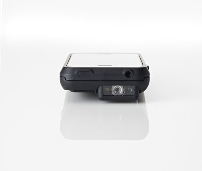 Linea-pro 4 1D/2D barcode and 3-Track magnetic stripe reader for iPod Touch 4 (Ipod Touch 4 included) by IDScan.net (Image #3)