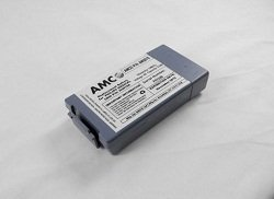 Phillips Heartstart onsite and FRX M5070-A replacement battery