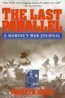 Front cover for the book The Last Parallel: A Marine's War Journal by Martin Russ