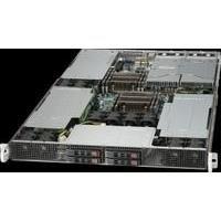 Supermicro SuperServer 1027GR-TRF Barebone System - 1U Rack-mountable - Intel C602 Chipset - Socket R LGA-2011-2 x Processor SYS-1027GR-TRF+