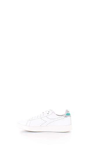 Diadora 174756 Sneakers Femme 174756 Blanc Diadora rYqTPr