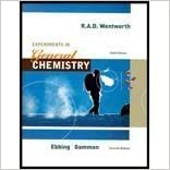 General Chemistry Conceptual Guide, 7th Edition by Darrell D. Ebbing (2001-07-16)