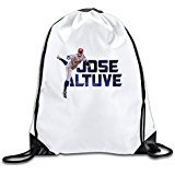 EDRE Men's&Women's Jose Altuve Playful Jose Altuve Drawstring Shoulder (Brett Favre Halloween Costume)