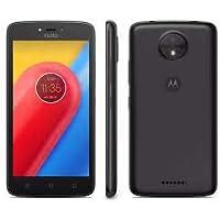 Celular Motorola Moto C Dual Sim 3G Tela 5.0 8GB Cameras 5MP/2MP Branco (Branco)