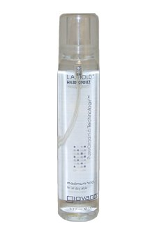 GIOVANNI HAIR CARE PRODUCTS HAIR SPRAY,L.A. HOLD, 5.0 FZ