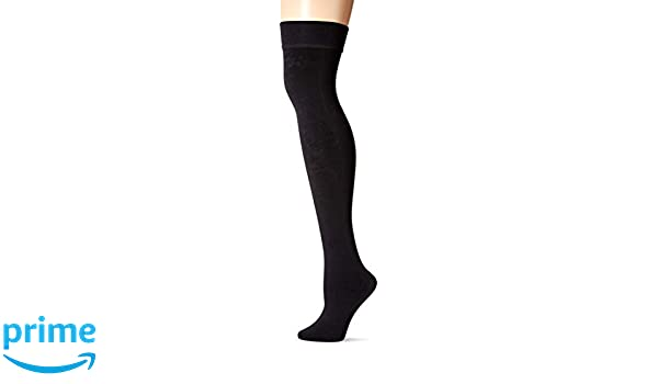 14aaaff0e1b DKNY Women s Fleece Over-The-Knee Tight
