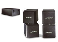 Bose AM-5 Acoustimass Speaker System (5 Speaker Acoustimass System)