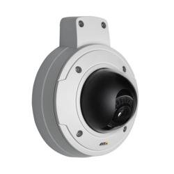 Axis P3344-VE Outdoor Vandal Resistant Dome For Sale
