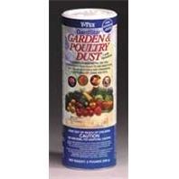 Garden Dust (Ytex Gardstar Garden/Poultry Dust,2 lbs)