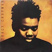 TRACY CHAPMAN, 1988 (NACIONAL) [LP]
