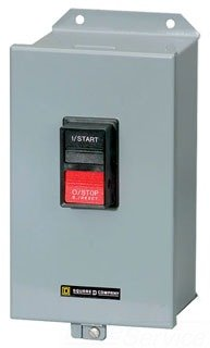 SCHNEIDER ELECTRIC 2510MCA3 600-Vac Manual Starter Mplus Options by Schneider Electric