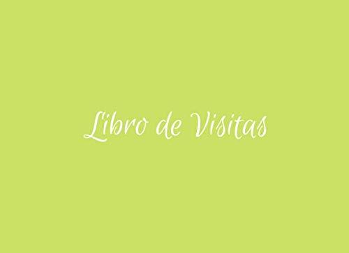 Libro de Visitas: Registro de visitante Libro con columna de correo electrónico (email) | Cubierta suave compacta y pequeña para adaptarse a cualquier ... Book with Email in Spanish) (Spanish Edition)