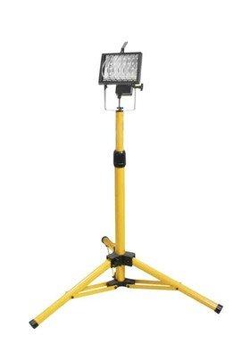 Cogex - Proyector de obra con luz LED (28 W, trípode): Amazon.es ...