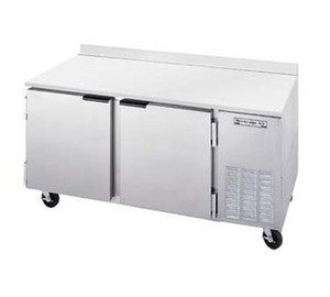 Beverage-Air WTR67A 67'' Work Top Refrigerator