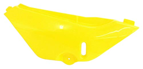 OEM 2000-06 Suzuki JR50 JR 50 Junior Right Side Panel Cover Plastic Yellow ()