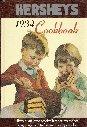 Hershey's 1934 Cookbook, Hershey Foods Corporation Staff, 088705627X