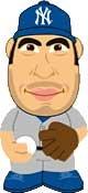 2013 TOPPS BASEBALL - NEW YORK YANKEES - ICHIRO SUZUKI #3...