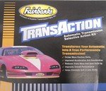 Fairbanks 700R4 Transaction Kit (Fairbanks Replacement)