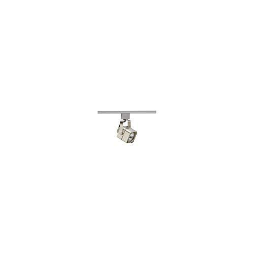 - Juno Trac-Lites 50 Watt Gu10 Chrome Cast Cube Track Head