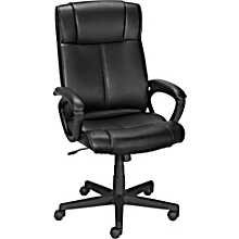 Turcotte Luxura High Back Managers Chair