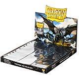 Pocket Dragon Dragons - Portfolio: Dragon Shield 18-Pocket Collectors Black (50)