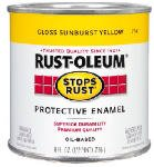 rust-oleum-stops-rust-gloss-paint-oil-base-exterior-interior-gloss-sunburst-yellow-1-2-pt