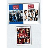 Chicago Med: The Complete Series Seasons 1-3