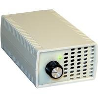 DC-12 Home and Auto Ozone Generator Air Cleaner Deodorizer Purifier with AC Adapter, Made in USA!