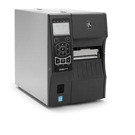 - Zebra Technologies ZT41042-T310000Z Series ZT410 4