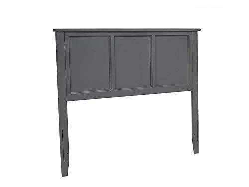 Amazon Com Atlantic Furniture Ar286839 Madison Headboard