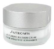 Shiseido Men Moisturizing Recovery Cream for Men, 1.8 Ounce