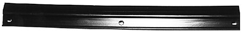 Oregon 73-008 Snow Thrower Scraper Bar Replaces Jacobsen 991296, 990385, John Deere Pt2254 And Simplicity 1714519