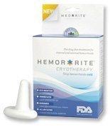 Hemor Rite (Best Thing For External Hemorrhoids)