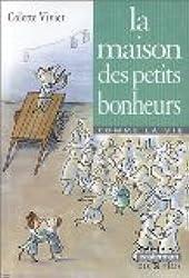 LA MAISON DES PETITS BONHEURS