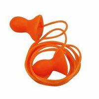 Safety Zone RH QD 30 Earplug Orange