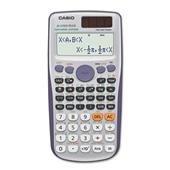 Casio FX115ESPLUS FX-115ESPLUS Advanced Scientific Calculator, 10-Digit Natural Textbook Display by Casio