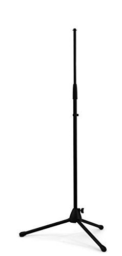 Nomad NMS-6605 37 to 66 Inches High Tripod Base Microphone Stand