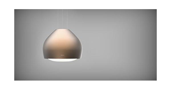 Falmec campana extractora de Isla Sophie acabado Cobre envejecido de 54 cm: Amazon.es: Hogar
