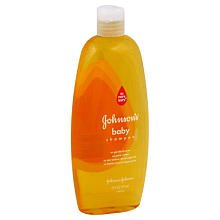 Price comparison product image JOHNSON'S Baby Shampoo 20 oz