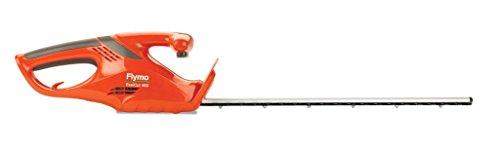 Flymo 9671028-01 Easicut 460 Hedge Trimmer, 450 W, Cutting Blade 45 cm
