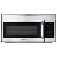 Frigidaire-FFMV154CL-15-Cubic-Foot-Over-The-Range-Microwave-Oven-with-Bake-Brown-Convection-Option